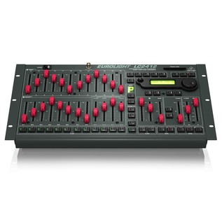 Behringer LC2412 Eurolight Professional Lighting Console