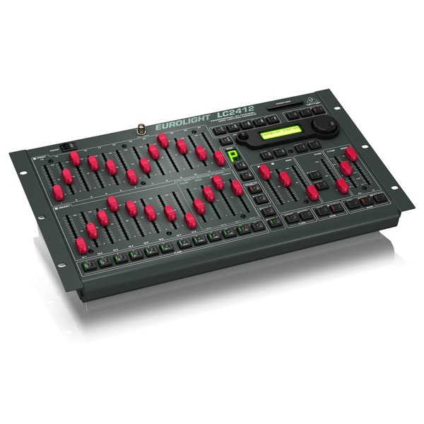 Behringer LC2412 Lighting Console