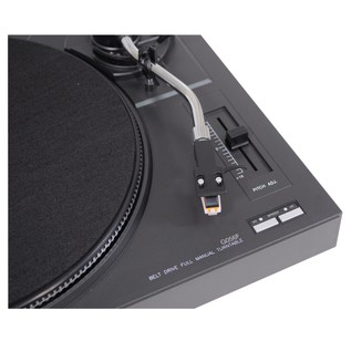 SoundLAB USB Pitch Controlled Turntable
