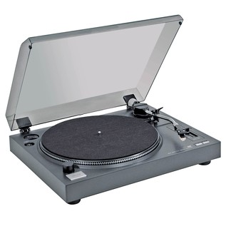 SoundLAB Professional USB Pitch Controlled Turntable