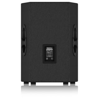 Behringer VS1220 Passive PA Speaker, Rear