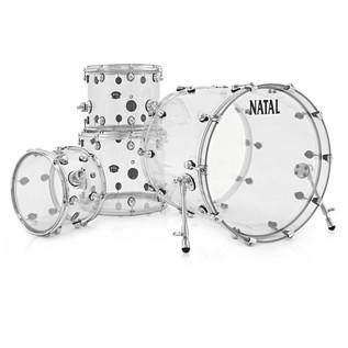 Natal Arcadia 5 Piece Acrylic Kit