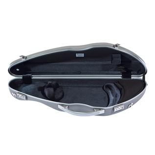 BAM 2000XL Violin Case Open