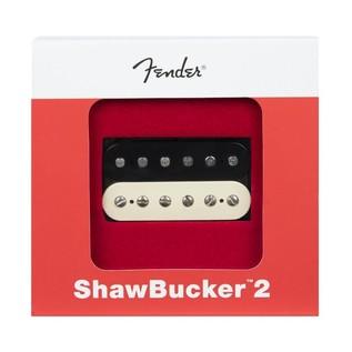 Fender Shawbucker 2 Humbucking Pickup 3