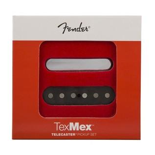 Fender Tex-Mex Telecaster Pickups 2