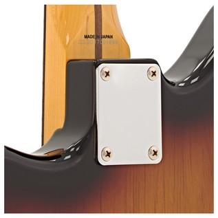 Fender Japan FSR Jaguar Special Electric Guitar, 3-Tone Sunburst