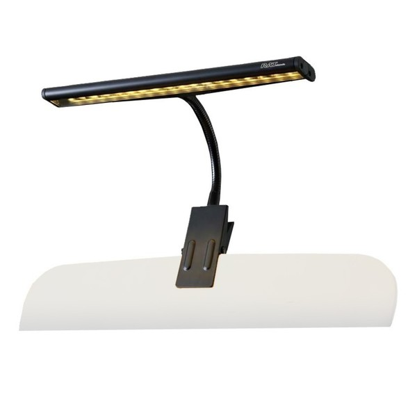 RATstands Apollo Music Stand Clip on Light