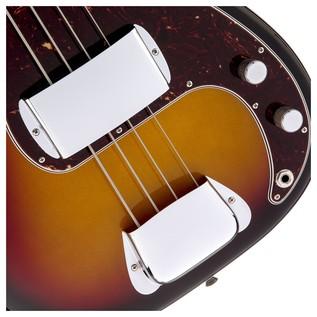 Fender American Vintage '63, 3-Tone Sunburst