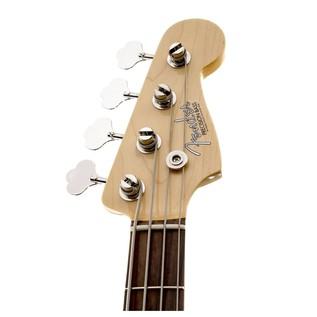 American Vintage '63 Precision Bass, 3-Tone Sunburst