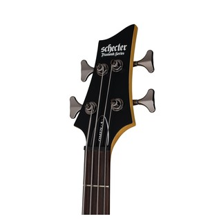 Omen-4 Bass Guitar, Walnut