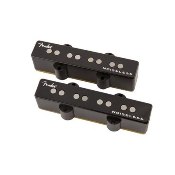 Fender Gen 4 Noiseless Jazz Bass Pickups 1