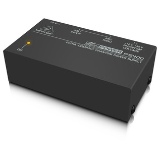 Behringer PS400 Power Supply