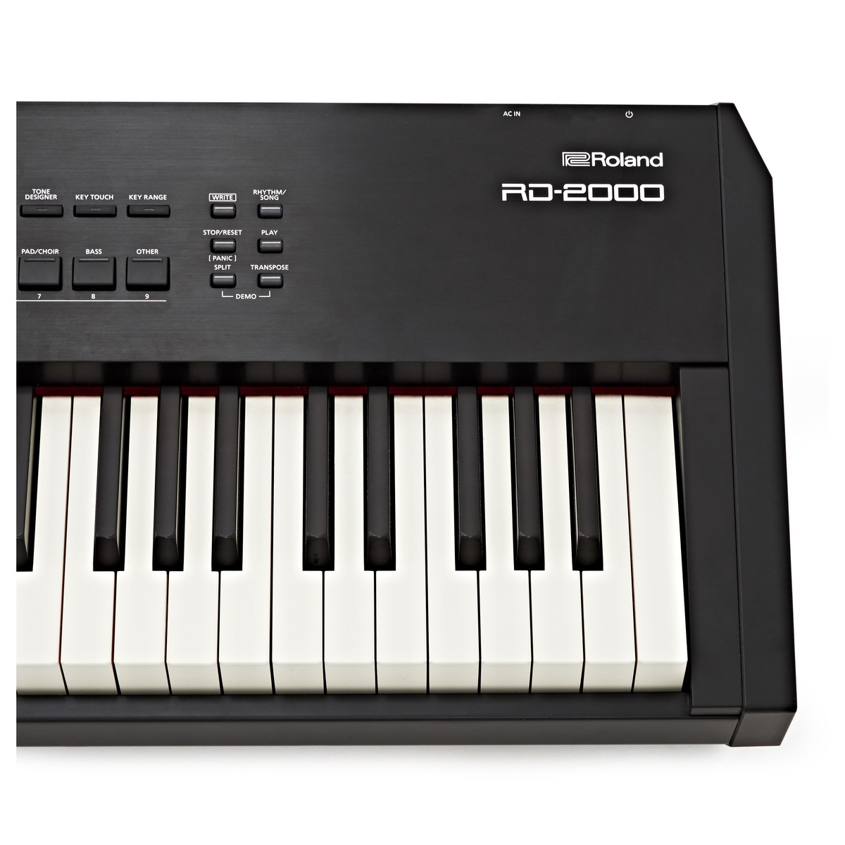 roland rd 2000 digital stage piano at. Black Bedroom Furniture Sets. Home Design Ideas