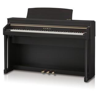 Kawai Concert Artist CA67 Digital Piano, Premium Rosewood
