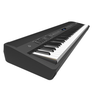Roland FP-90 Digital Piano Side