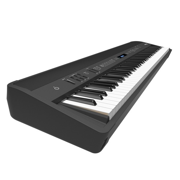 Roland FP-90 Digital Piano Side