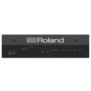 Roland FP-90 Digital Piano Ports