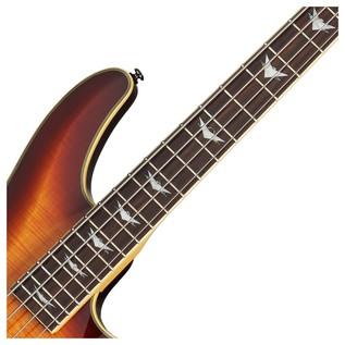 Omen Extreme-4 Bass Guitar, Vintage Sunburst