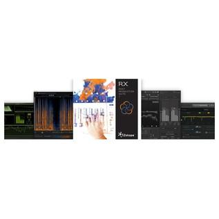 iZotope RX Post Production Suite 2 - Full Suite