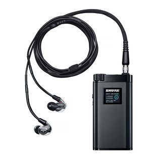 Shure KSE1500 Electrostatic Earphone System