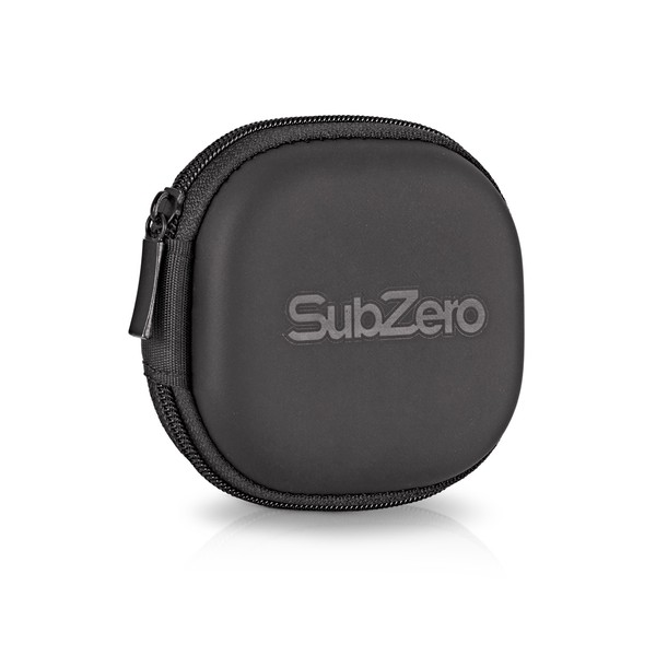 SubZero Earphones Case