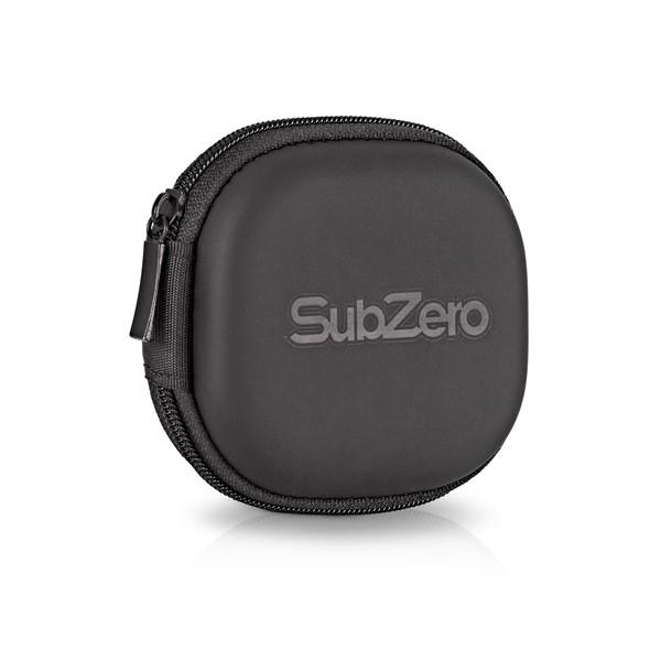 SubZero Earphones Case