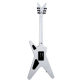 Dean ML 79 Floyd Electric Guitar, Classic White Front View