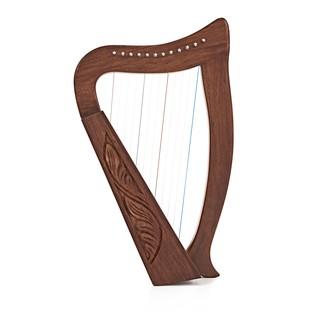 12 String Harp by Gear4music