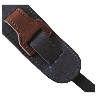 Copperpeace The Original Gypsy Leather Banjo Strap 4