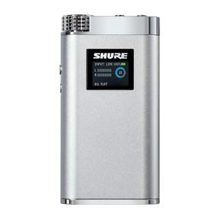 Shure SHA900 Portable Listening Headphone Amplifier