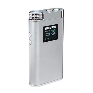 Shure SHA900 Portable Headphone Amplifier