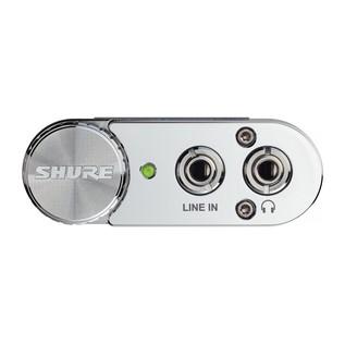 Shure SHA900 Portable Amplifier