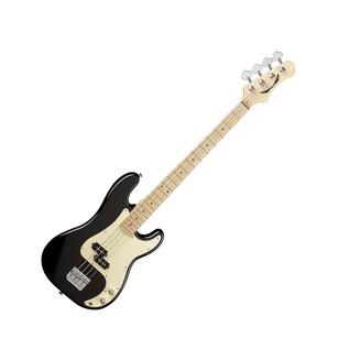 Dean Paramount Maple FB, Classic Black Full Guitar
