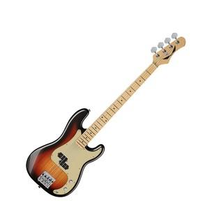 Dean Paramount Maple FB, 3 Tone Tobacco Sunburst Full Guitar