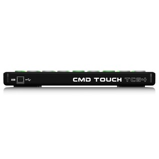 Behringer CMD TOUCH TC64 Controller