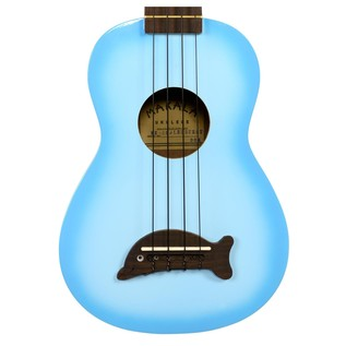Kala Makala Ukulele, Light Blue