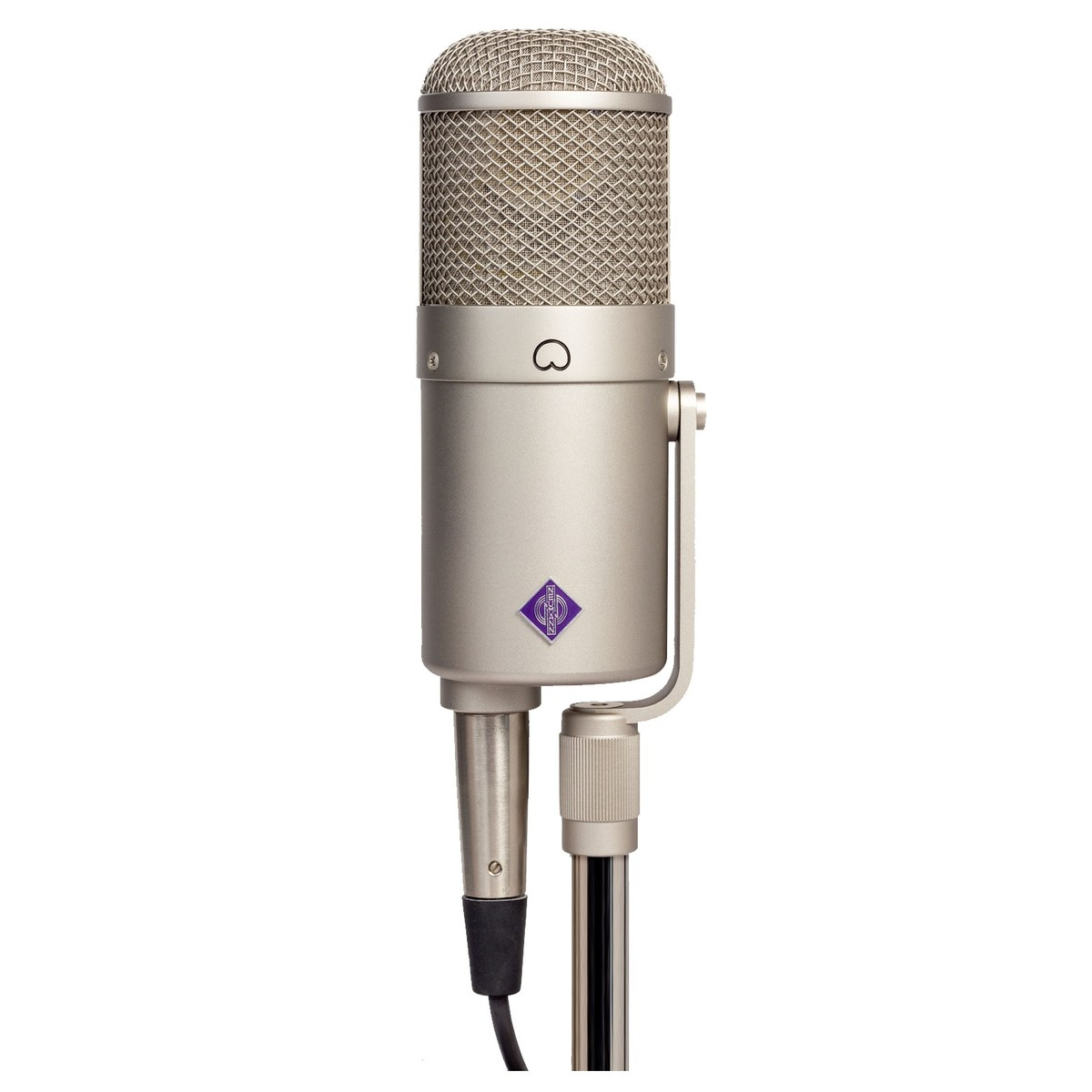 Click to view product details and reviews for Neumann U47 Fet Studio Condenser Microphone.
