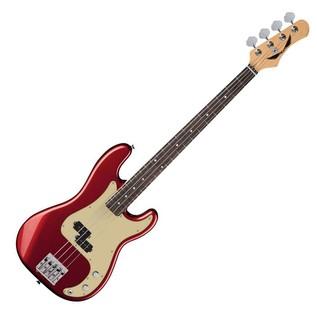 Dean Paramount Rosewood FB, Metallic Red Full Guitar