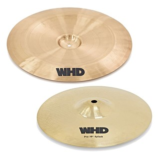 WHD Effects Cymbal Pack