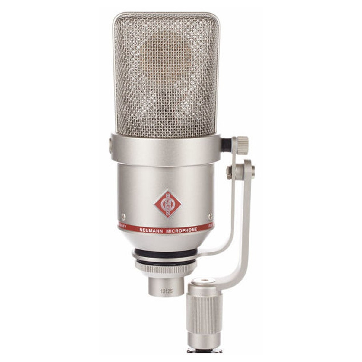 Click to view product details and reviews for Neumann Tlm 170 R Switchable Studio Microphone.