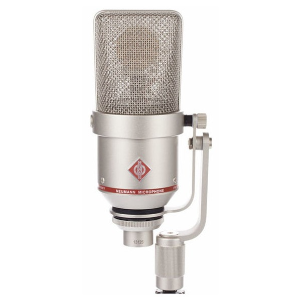 Neumann TLM 170 R Switchable Studio Microphone