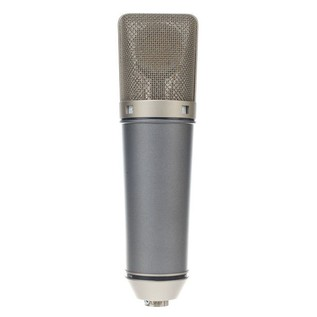 Neumann TLM 67 Switchable Microphone