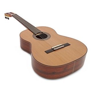Cordoba 45MR Espana Classical Guitar, Cedar High Gloss