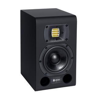HEDD Audio Type 05 Studio Monitor - Front Angled