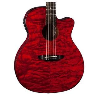 Luna Gypsy Quilt Ash Red