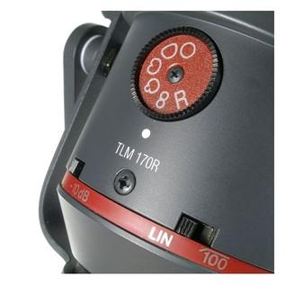 Neumann TLM 170 R mt Microphone, Black