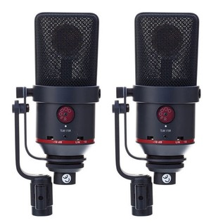 Neumann TLM 170 R mt Switchable Microphone Stereo Set