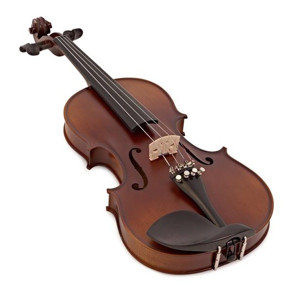 Archer 44V-500AF 44 Size Violin, Antique Fade, by Gear4music
