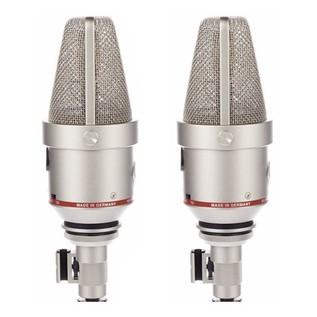 Neumann TLM 170 R Studio Microphone Stereo Set