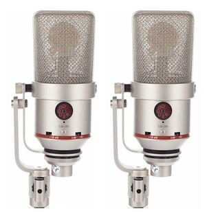 Neumann TLM 170 R Microphone Stereo Set